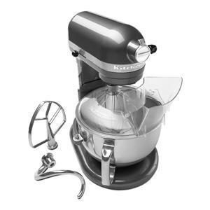 kitchenaid custom metallic - 4