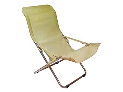 Sedia A Sdraio Basculante : Movida poltrona basculante relax da esterno sdraio relax da