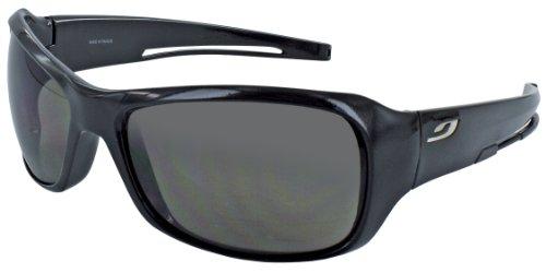 Hombre negro Senderismo de de Viaje Negro Gafas Mujer Sol de Julbo 1CvU0nv