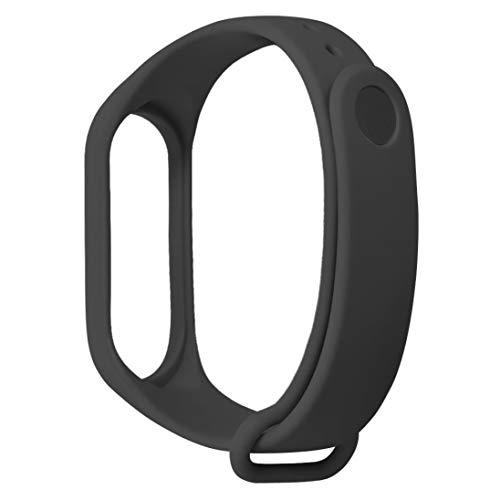 Kacowpper Smart Bracelet, Fitness Tracker Color Screen Heart Rate Monitor Blood Presure Smart Wrist