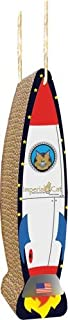 product image for Imperial Cat Rocket Ship Hanging Scratch 'n Shape