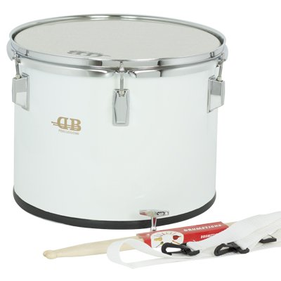 TIMBAL 13'' DB0044 by DB Percussion