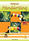 Penpals for Handwriting Year 4 Big Book, Gill Budgell and Kate Ruttle, 052175514X