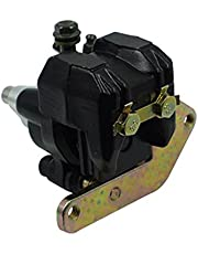 Wai Danie Rear Hydraulic Brake Caliper Compatible with ATV Suzuki LT230 LT 230 LT230S Compatible with Yamaha Banshee 350 YFZ350 Raptor 660 Blaster 200 YFS200