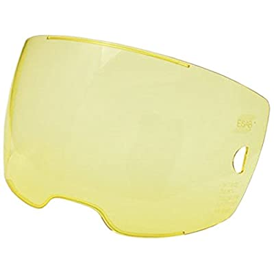ESAB ESAB - 0700000803 5 Each Amber Front Cover Lens for Sentinel A50 Helmet: Automotive