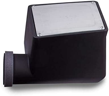 AIRAID 100-262 Universal UBI Intake Box