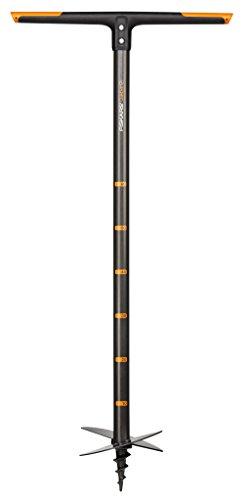 Fiskars 134730 Quik Drill Handerdbohrer 200 mm