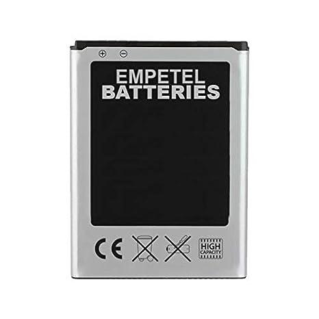 Bateria (Marca by Empe) para Sony Smartwatch 3 SWR50 (420mAh ...