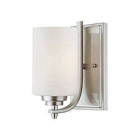Amazon.com: Millennium iluminación 7261 Bristo – Lámpara de ...