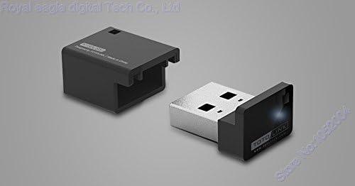 SUNNY-MERCADO TOTO ENLACE N150UM Mini tarjeta de red inalámbrica USB 150Mbps la mejor tarjeta de red para el ordenador portátil
