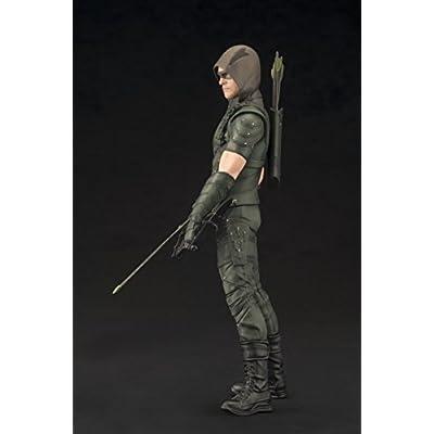 Kotobukiya Arrow Green Artfx+ SV181 Action Figure: Kotobukiya: Toys & Games