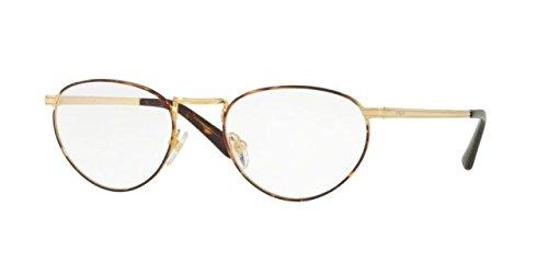 Vogue VO4084 Eyeglass Frames 5078-50 - Gold Havana - Hadid Gigi Vogue