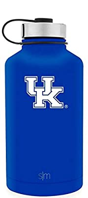 Simple Modern University Collegiate 64oz Summit Water Bottle
