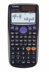 Casio Fx-85Gt Plus Scientific Calculator Pack Of 10