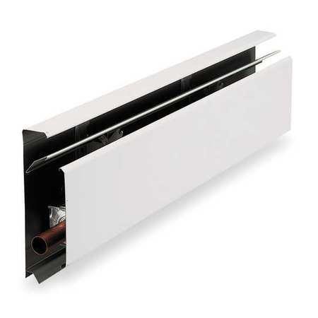24 baseboard heater - 4