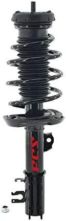 Focus Auto Parts Suspension Strut and Coil Spring Assembly P//N:1333742L