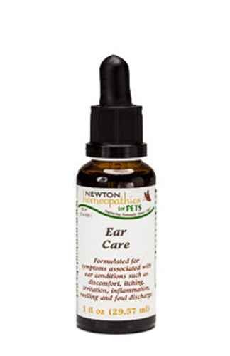 Newton Homeopathics Care Dogs Cats product image