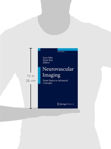 Neurovascular Imaging: From Basics to Advanced Concepts
