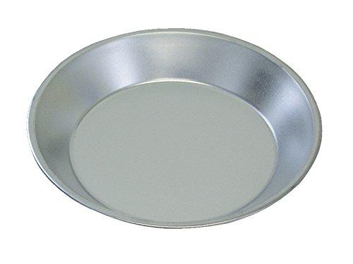 CybrTrayd R&M 7 inch Pie Pan, Tin