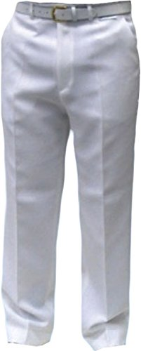 Mens Bowling and cricket Trousers White Bowls Bowlers and cricket Taylor Trouser Inside Leg 31,29, 27 from £9.99 (42, WHITE 29 LEG) 29 27 from £9.99 (42 WHITE 29 LEG) FLBPO5