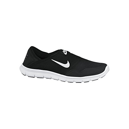 Nike Women s Orive Lite Black White Anthracite Loafers   - Import It All 1a19695d9