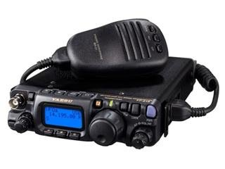 Aircraft Noise Radio (Yaesu FT-818ND FT-818 6W HF/VHF/UHF All Mode Mobile Transceiver)