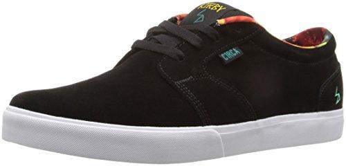 C1rca Hesh 2 0 Sneaker Basse Unisex - Adulto Nero black Aloha
