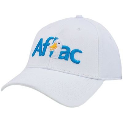 Amazon hat cap aflac duck insurance constructed white light hat cap aflac duck insurance constructed white light blue racing ask work game reheart Image collections