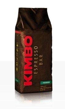 Kimbo Premium - Marrone Gusto Forte Whole Beans 2.2lb/1kg by Kimbo