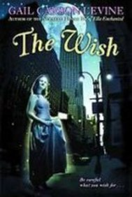 book cover of The Wish