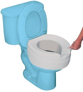 Contact Plus Soft Toilet Seat