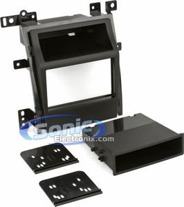 Metra 99-2010 Single or Double DIN Installation Dash Kit for 2005-2009 Cadillac STS