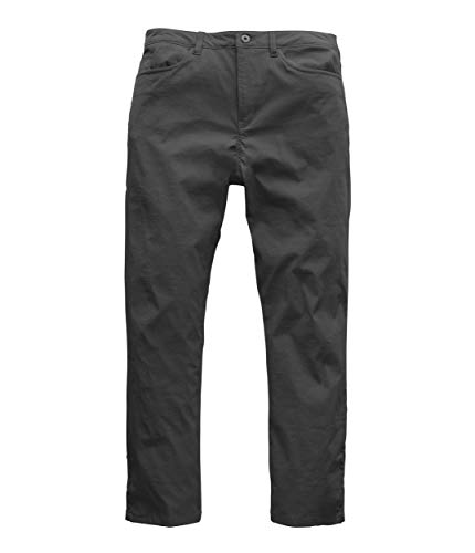 The North Face Men's Sprag Five-Pocket Pants Asphalt Grey 32 31