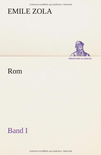Rom - Band I (TREDITION CLASSICS) (German Edition) pdf