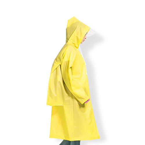 4 Veste Women N Alpinisme Raincoat Thickening Outdoor Allong Men adulte taille Xl impermable Voyage Poncho pied N 4 individuelle Transparent couleur Raincoat Impermables Raincoat And Ms A0q4RRwT
