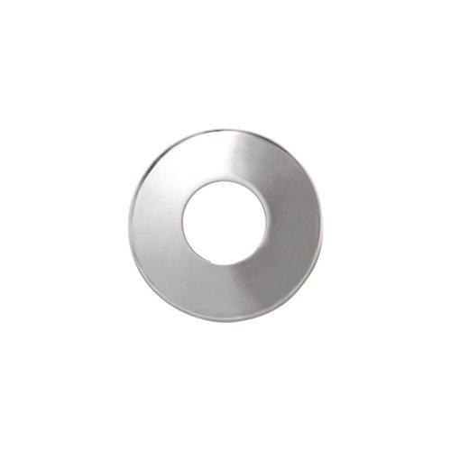Seachrome Bathroom Grab Bar, 24 inch Stainless Steel, Handicap Grab Bar, 1 1/4 inch Diameter, Polished Finish by Seachrome (Image #1)