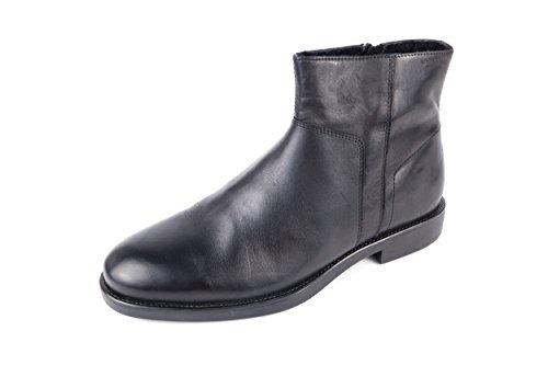 Vagabond Mens Boots Insulated Black Schwarz tMiy9