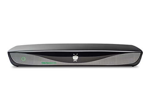 TiVo Roamio Over-The-Air 500 GB DVR and Streaming Media Player - No Monthly Service Fees - Not Compatible with Cable