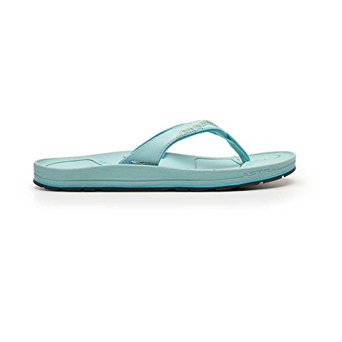 Astral Rosa Sandal - Womens Turquoise/Blue