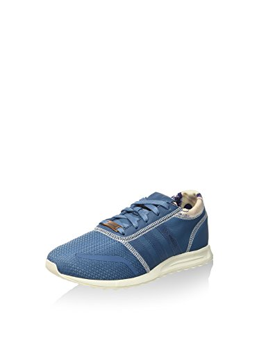 Adidas Los Angeles Herren Sneaker Blanch Blue S16-St/Core Black/Chalk White