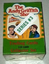 (The Andy Griffith Show Series #3 110 Card Collector Set)