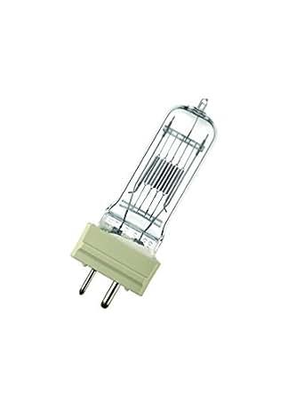 Osram lighting 64788 - Lámpara 64788 ftm cargas pesadas/72 2000w 230v gy16