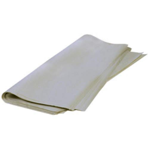 Unprinted Newsprint Packaging Paper | 10 LBS | Professional Movers Choice | Securely Wrap Breakable Items & Valuables | Bundle Poly Wrapped