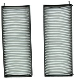 TYC 800096P2 Hyundai Sonata Replacement Cabin Air Filter