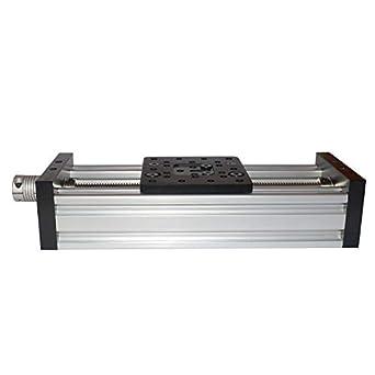 Amazon.com: Kit de actuador lineal de mesa deslizante de ...