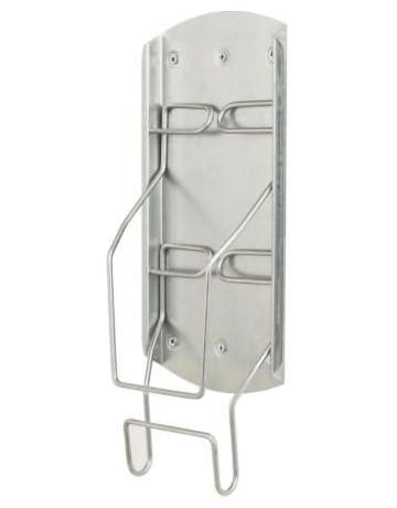 IKEA - Soporte galvanizado VARIERA para plancha.