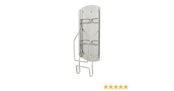 Holder for iron galvanised IKEA VARIERA