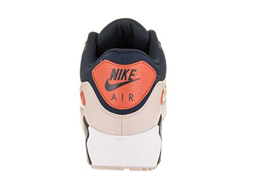 Heren Nike Air Max 90 Ultra 2.0 Essentieel Hardloopschoen Armony / Navy / Lt / Orewood / Brn