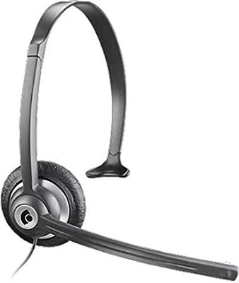 Amazon Com Plantronics Cordless Phone Headset M210c