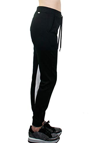 Joggings jo Sport Isotta 19 Pantaloni 2018 Autunno Liu Colore Collezione Nero inverno qUaRtag